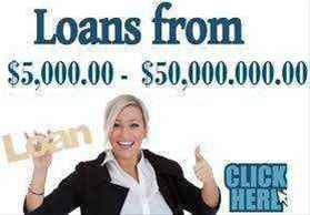 We are government approved loan company