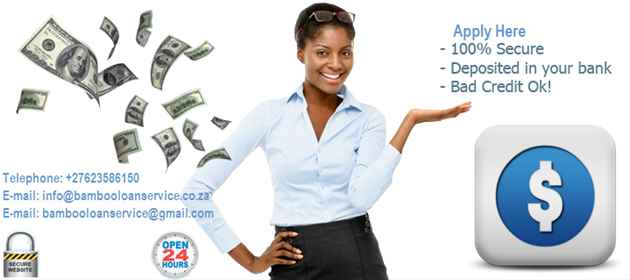 AFFORDABLE LOAN AT 5 INTEREST RATE
