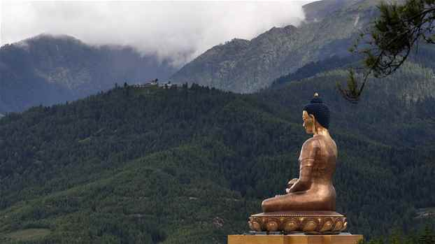 bhutan package tour cost